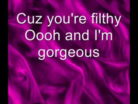 Filthy/Gorgeous (Song) by Scissor Sisters