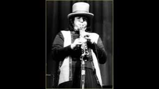 Captain Beefheart & The Magic Band - Alice In Blunderland (Live)