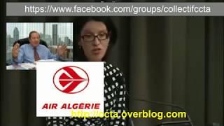 Algerie. Témoignage Choc De Corruption Chez Air Algérie