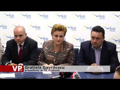 """""""Volo"""" a trecut la ALDE"""