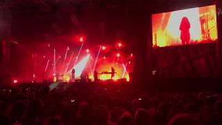 Jessie Reyez   Gatekeeper LIVE Montreal  Full Band  #metoo Speech