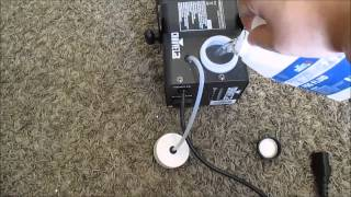 How To Use A Cheap Fog Machine To Find Vacuum Leaks Part 1 Overview