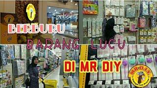 Mr Diy Malang City Point Malang Indonesia Gotomalls
