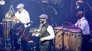 Juan Luis Guerra Toronto Concert | Cookies & Cream | Ojala Que Llueva Cafe | La Llave De Mi Corazon