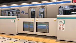 りんかい線初国際展示場駅ホームドア稼働開始