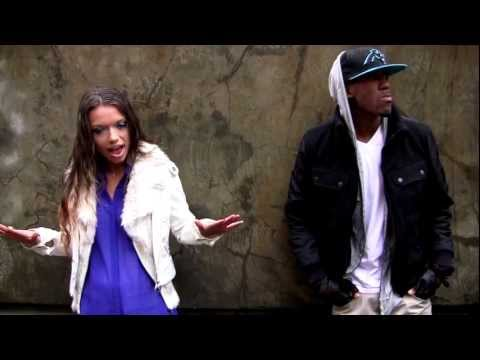 Raely Elle - When The World Stops (Official Music Video) Christian R&B - Never Fade Records