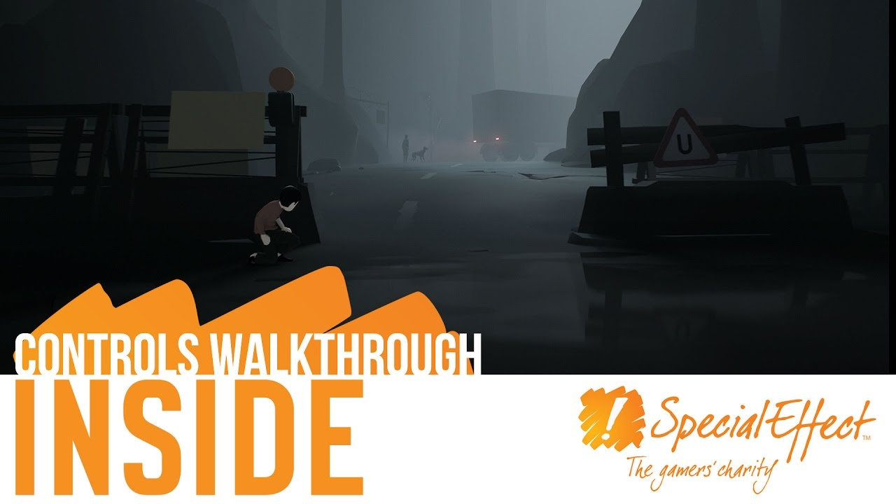 video placeholder for Inside | Controls Walkthrough
