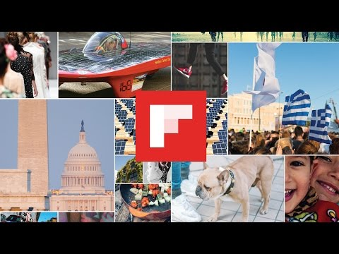 Video of Flipboard: Your News Magazine
