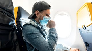 Some Travelers Want Coughing Passengers Kept Off Planes