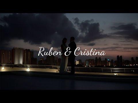 Teaser Enlace Ruben & Cristina
