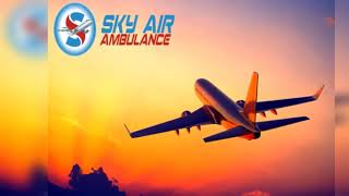 Take responsible Air Ambulance Service in Raigarh