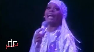 Diana Ross - Gettin´ Ready For Love (Live in California/1978) [Excerpt]