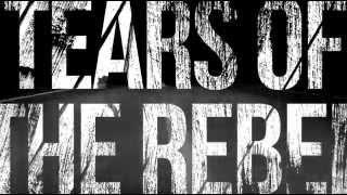 TEARS OF THE REBEL - 『MM/CD』 Music Videos Trailer (Japanese Rock)