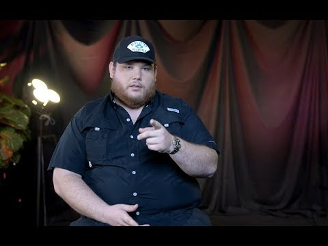 Beer Never Broke Luke Combs' Heart But Here Are 5+ Things That Have! - ENTERCOM