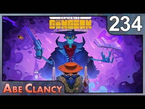 AbeClancy Plays: Enter the Gungeon - 234 - Lockpick