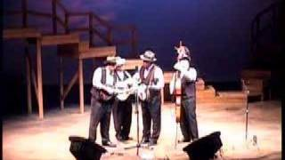 The Whistlepigs -- Polka on a Banjo