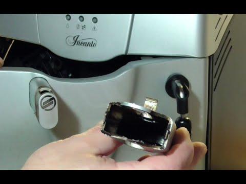 Serviceanleitung wenn der Kaffeevollautomat streikt Tips und Tricks