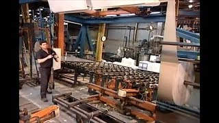 How It's Actually Made - Mirrors