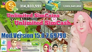the sims mobile hack apk download - TH-Clip