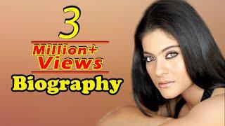 Kajol - Biography in Hindi | काजोल की जीवनी | बॉलीवुड अभिनेत्री | Life Story | जीवन की कहानी - Download this Video in MP3, M4A, WEBM, MP4, 3GP