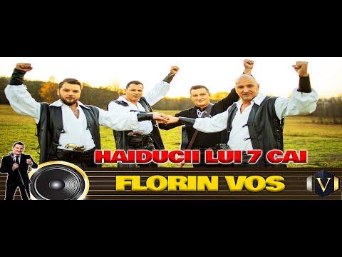 Haiducii Lui 7 Cai & Florin Vos – Viata haiduceasca Video