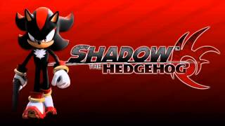 Mad Matrix - Shadow the Hedgehog [OST]