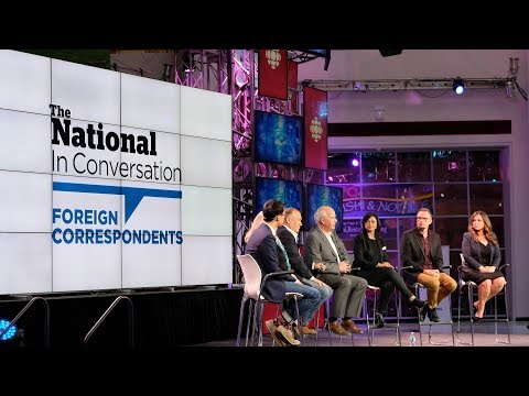 Why Foreign Coverage Matters: The National In Conversation