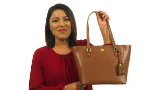 54880e3f13 Ralph Lauren Handbag - Free Online Videos Best Movies TV shows ...