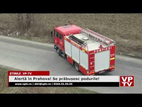 Alertă în Prahova! Se prăbușesc podurile!