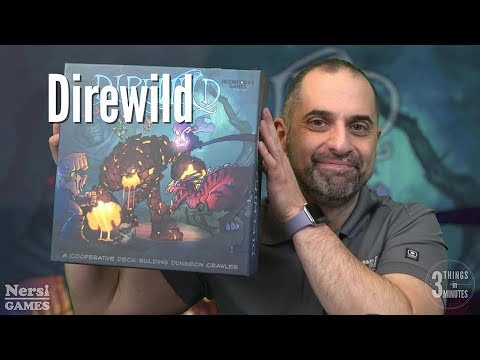 3 Things in 3 Minutes: Direwild Review