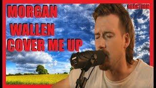 morgan wallen cover me up reaction - Thủ thuật máy tính