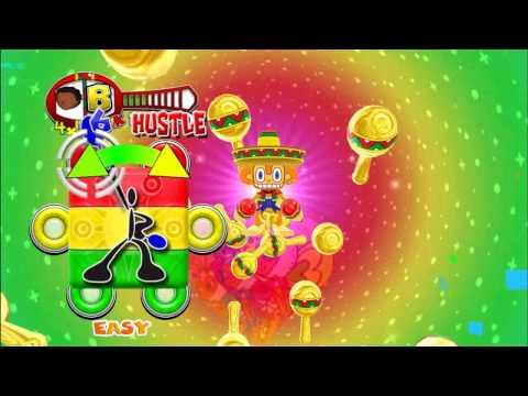 Видео № 1 из игры Samba De Amigo (Б/У) [Wii]