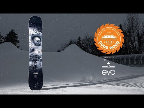 Lib Tech Box Knife – Good Wood Snowboard Reviews : Best Men's Park Snowboards of 2017-2018