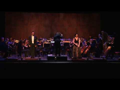 Essa Corre al Trionfo - Ermione - Rossini