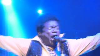 Crying in the Chapel by Charles Bradley @ Baltimore Soundstage May 11 2014