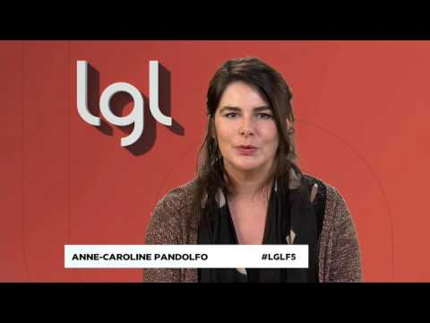 Vidéo de Anne-Caroline Pandolfo