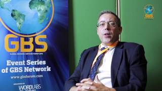 GBS Network Interview: Andreas Truls of T-Systems