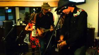 Last Train To Mashville (excerpt) - The Jimmy Hillbillies - at Marshals