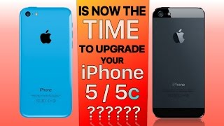 iPhone 5 / 5C did NOT get iOS 11. Is it time to upgrade? - dooclip.me