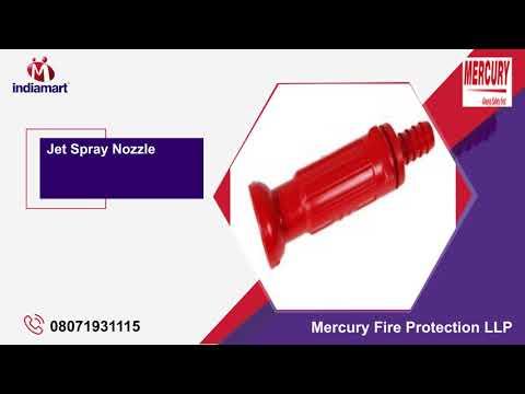 Mercury 6kg Dry Powder Fire Extinguishers (Cartridge type), Rs 2000 /piece  | ID: 16759932648