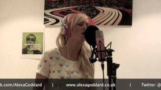Nobody's Perfect  - Alexa Goddard (Video)