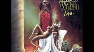 Angel Witch Live (1990) - Angel Witch