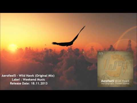 Aerofeel5 - Wild Hawk (Original Mix)