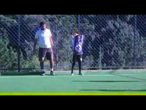 Escolinha de Futebol do Santos de Juquitiba