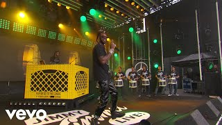 2 Chainz   Rule The World  NCAA (Live From Jimmy Kimmel Live!)