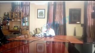 Nigerians Will Be Fools To Fall For Buhari Again, Says Obasanjo