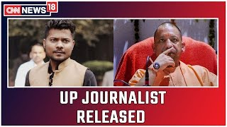 Supreme Court Orders Immediate Release Of Journalist Kanojia On Bail