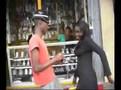 Lady Mariam - Tinda Tine (Ugandan Music Video)