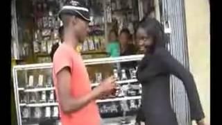 Lady Mariam   Tinda Tine (Ugandan Music Video)