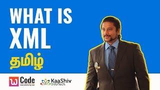 What is XML in Tamil | XML Tutorials | Wikitechy
